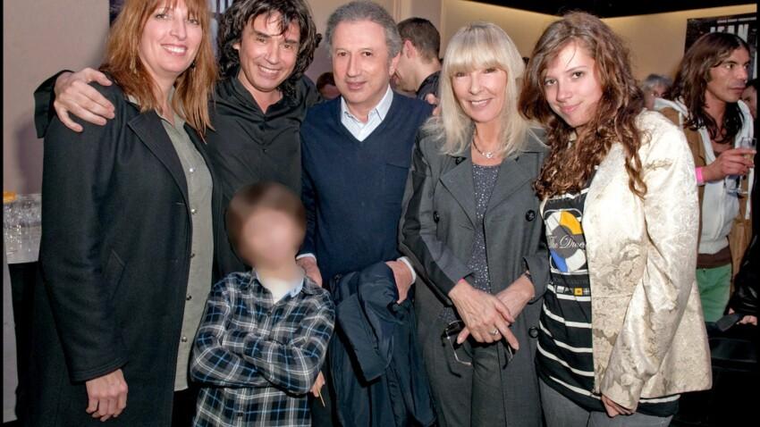 Michel Drucker : qui est sa petite-fille Rebecca ?