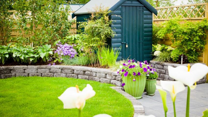 Construire un abri de jardin, pas si simple !
