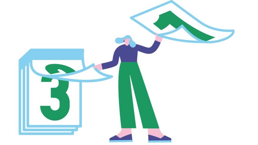 Retraite : faire régulariser ses petits boulots, pas forcément rentable !