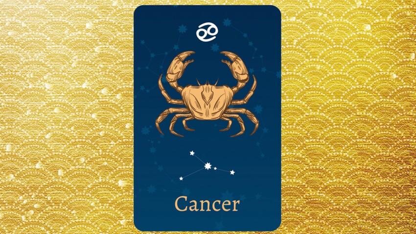 Octobre 2020 : horoscope du mois pour le Cancer