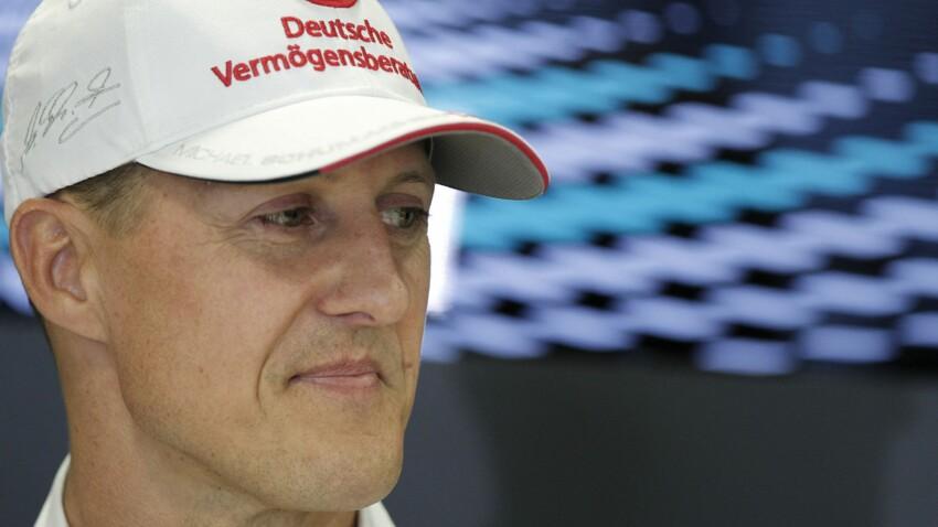 Michael Schumacher ne peut plus parler : cette machine qui lui permet de communiquer malgré tout
