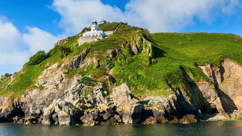 Evasion dans les îles anglo-normandes