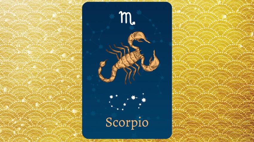 Octobre 2020 : horoscope du mois pour le Scorpion