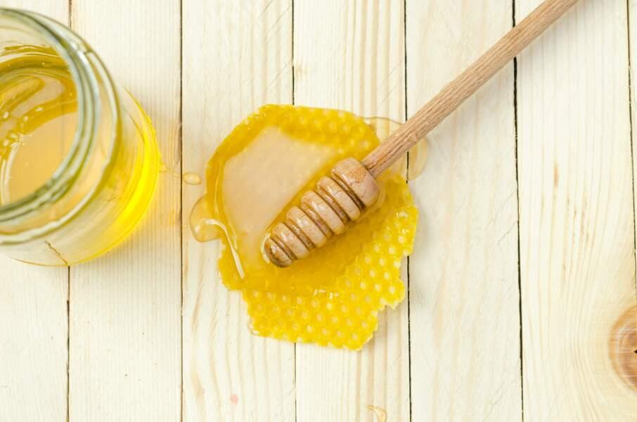 Un cataplasme au miel pour apaiser un mal de gorge - Arménie