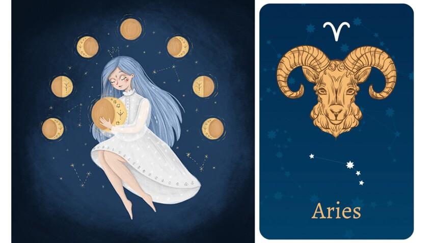 Horoscope spécial femmes : l'influence de la Lune en Bélier