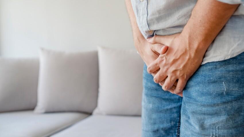 Paraphimosis : quels traitements pour ce blocage du prépuce ?