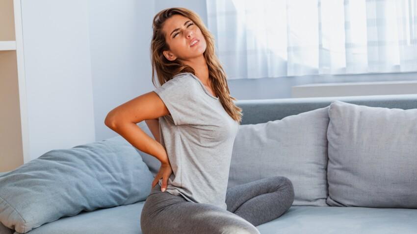 Protrusion discale: de quoi s'agit-il et quels sont les traitements?