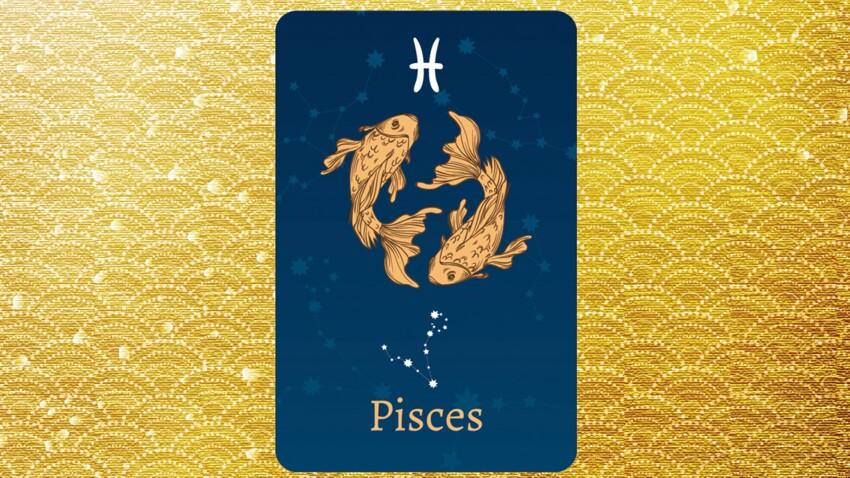 Octobre 2020 : horoscope du mois pour le Poissons