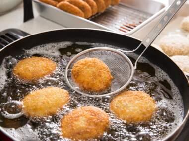 Nos meilleures recettes de fritures pour se faire plaisir