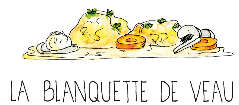 La recette de blanquette de veau de Ginette Mathiot