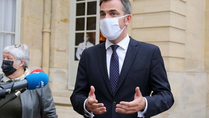 La France de nouveau confinée ? Selon Olivier Véran, plusieurs villes pourraient passer en alerte maximale
