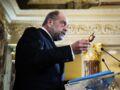 Une plainte déposée contre Eric Dupond-Moretti devant la Cour de justice de la République
