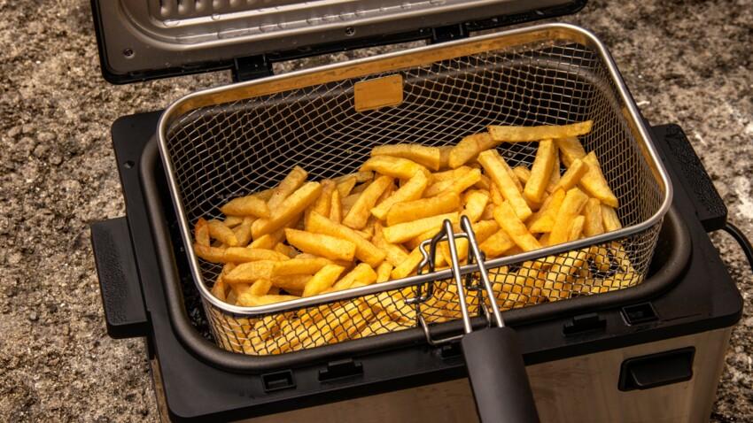 Lidl dévoile sa nouvelle friteuse à (tout) petit prix