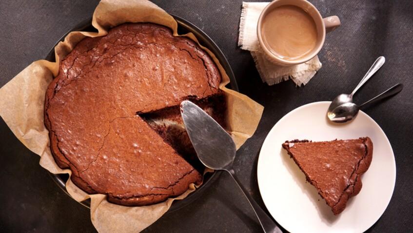 """""""Tous en cuisine"""" : la recette du gâteau au chocolat de Cyril Lignac"""