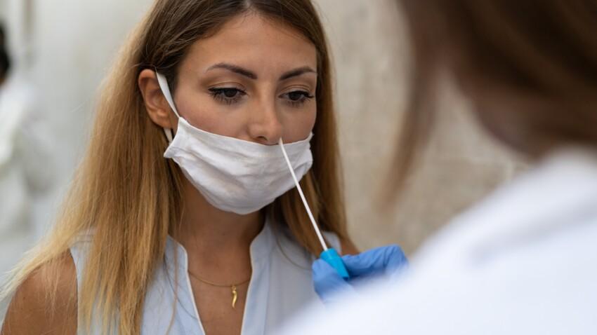 """Covid-19 : les tests PCR donnent-ils vraiment des """"faux positifs"""" dans 90% des cas ?"""