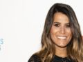 Karine Ferri sexy : elle pose jambes nues sous un pull oversize (wow !)