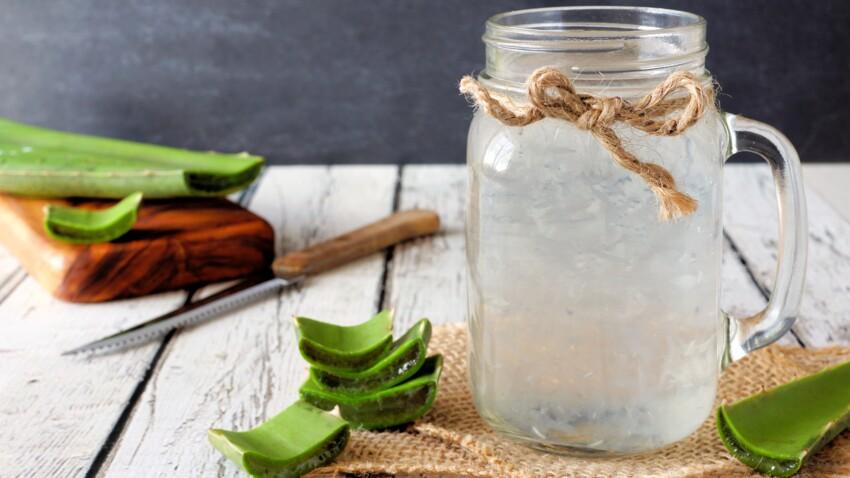 Jus d'aloe vera : quels sont les bienfaits et comment en consommer ?