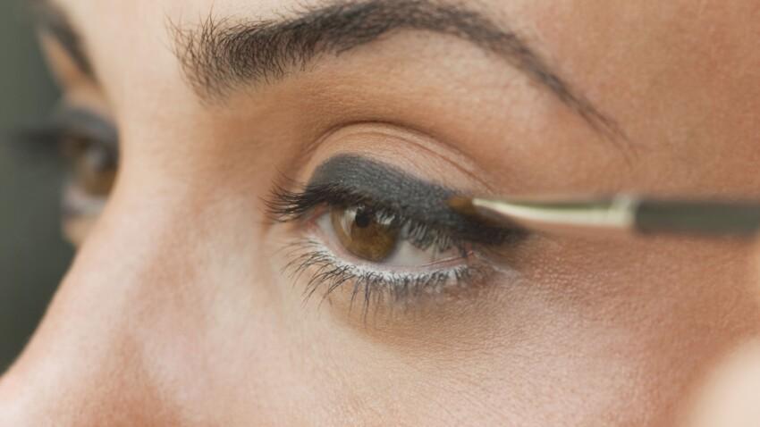 Eye liner : 3 façons faciles de l'appliquer sans se planter