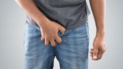 A fertőzésnek nincs prosztatitis pszichés vizelési zavar
