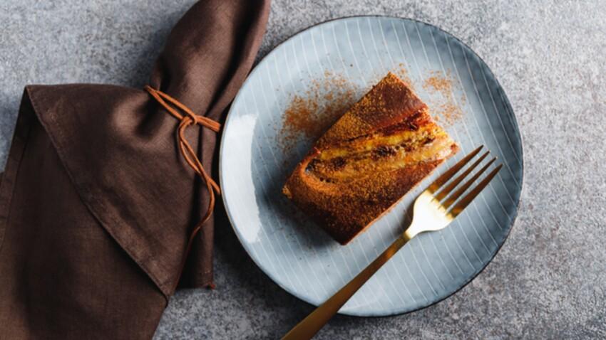 """""""Tous en cuisine"""" : la recette du banana cake de Cyril Lignac"""