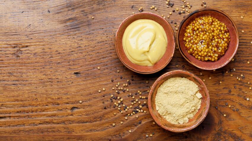 Que faire avec de la moutarde ?