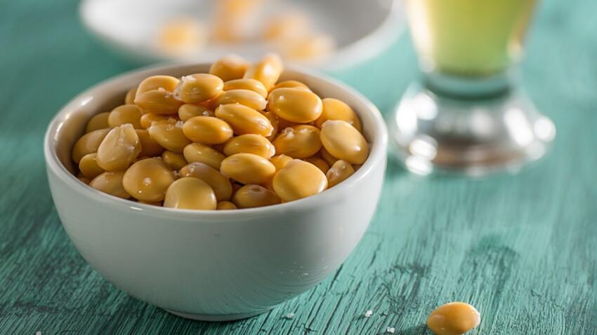 Faites le plein de protéines avec les graines de lupin