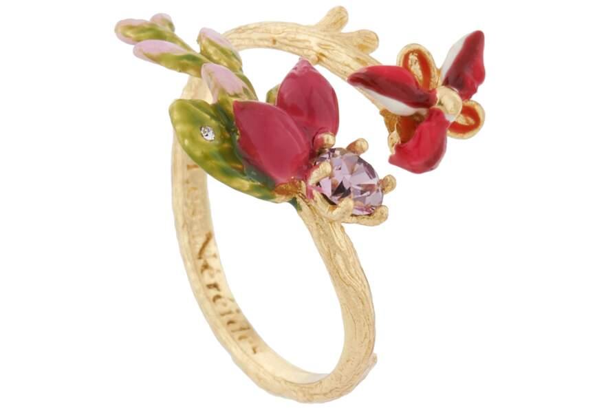 Octobre Rose : les bijoux de Les Néréïdes