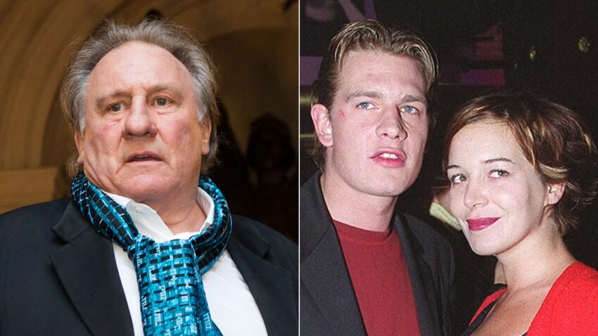 Gérard Depardieu en deuil : Élise Ventre, la femme de son fils Guillaume, est morte à 47 ans