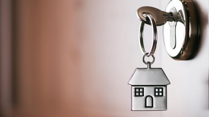 Puis-je rester dans notre logement après le décès de mon conjoint ?