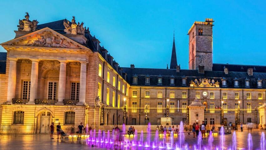 Redécouvrez Dijon, la capitale des ducs de Bourgogne