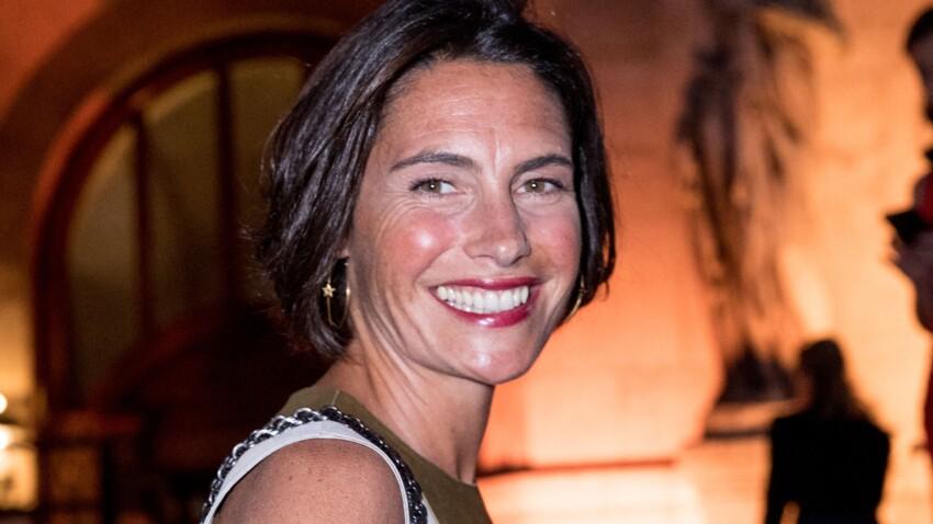 Alessandra Sublet répond aux critiques sur l'âge de son compagnon Jordan