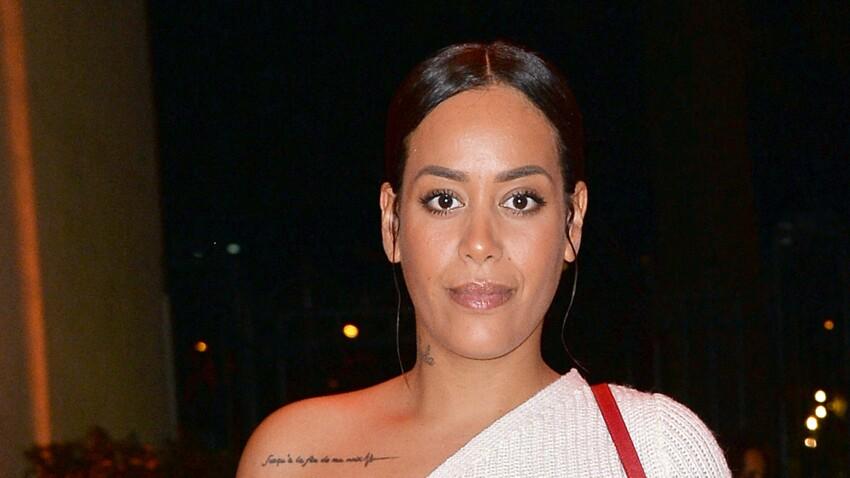 Amel Bent canon et amincie : elle dévoile sa taille de guêpe dans un pantalon taille haute (wow !)