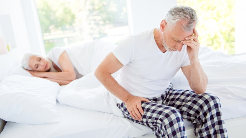 Covid-19 : pourquoi le virus fait chuter le désir des hommes