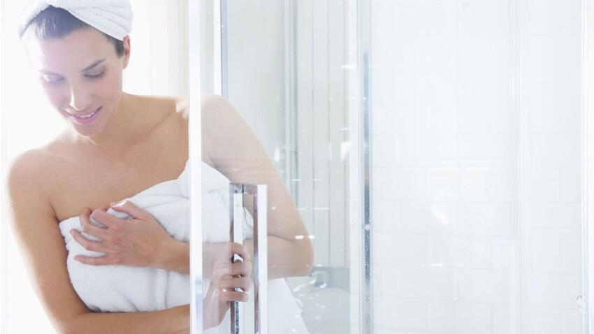 25 nouveautés beauté à adopter sous la douche