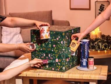 Noël 2020 : notre sélection de calendriers de l'Avent gourmands