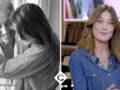 """""""C à vous"""" : Carla Bruni révèle son point de désaccord avec Nicolas Sarkozy"""