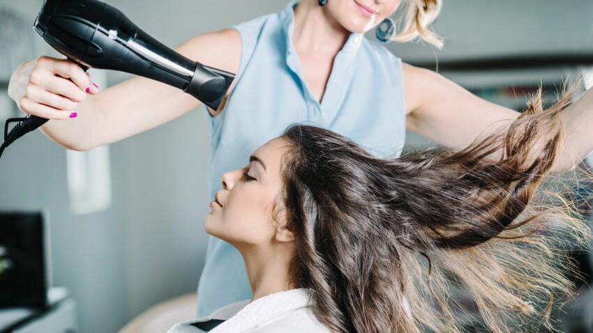 Avant/après : une coiffeuse partage les métamorphoses de ses clientes grâce une simple coupe de cheveux