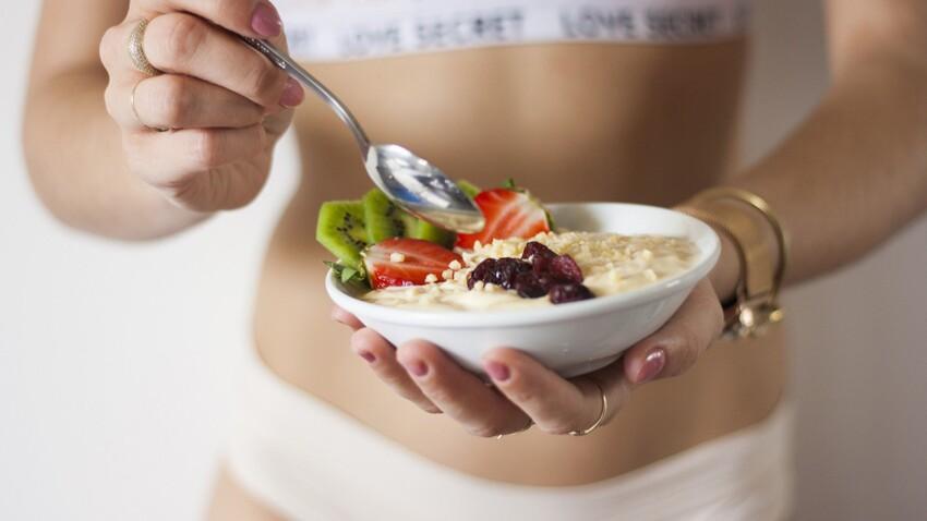 Cancer : comment se nourrir quand on est sous traitement ?