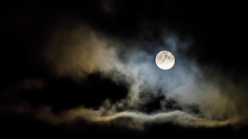 Horoscope lunaire de la semaine du 10 au 16 octobre 2020