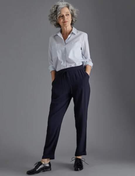 Pantalon à moins de 30 € : confort