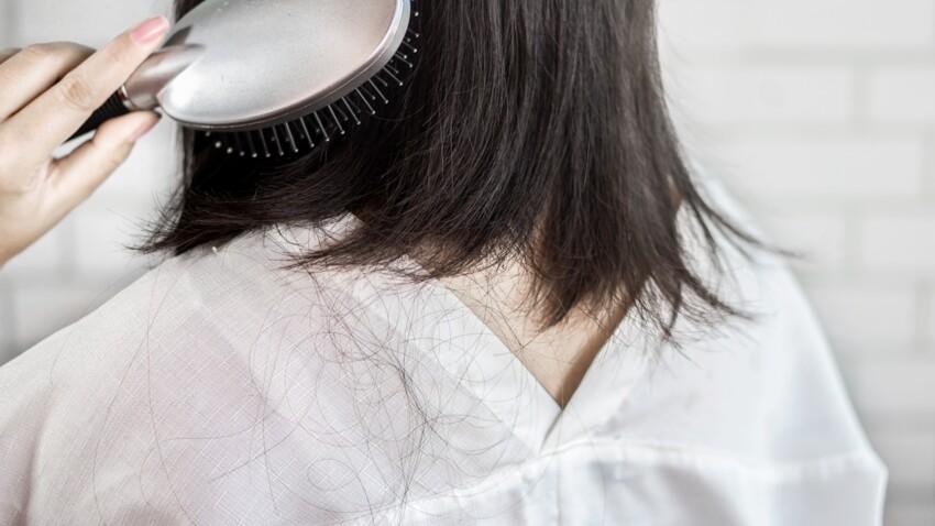 Covid-19 : Alyssa Milano dévoile en direct sa perte de cheveux causée par la maladie