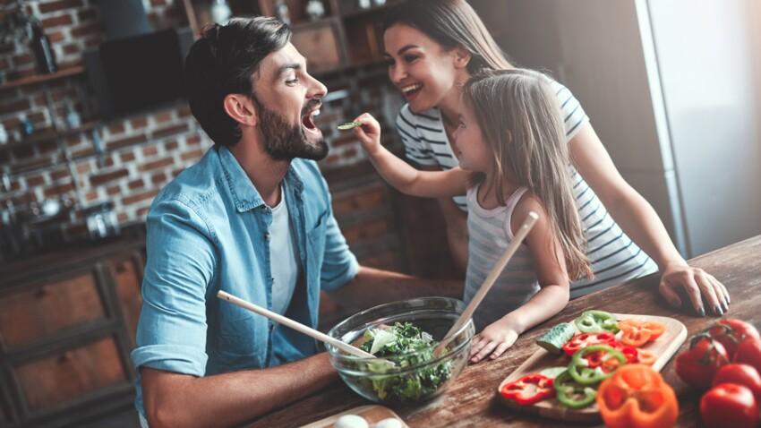 Hors série Femme Actuelle : le guide de l'alimentation santé, disponible dès aujourd'hui