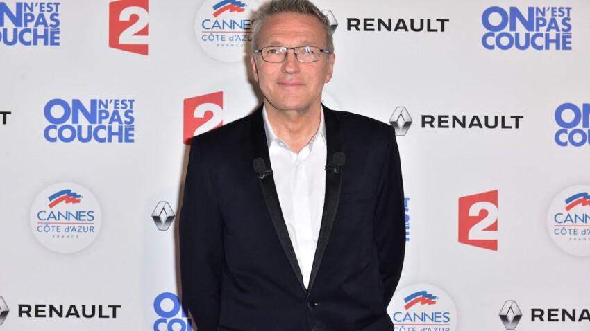 Laurent Ruquier : son coup de gueule contre l'incohérence du gouvernement