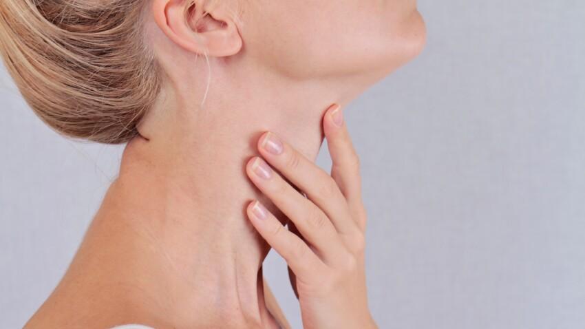 Hypothyroïdie : les bons aliments pour réguler la glande thyroïde