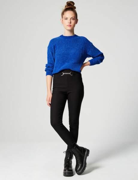 Pantalon à moins de 30 € : rock
