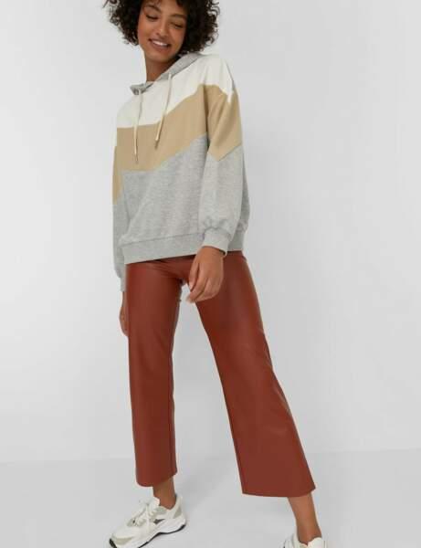Pantalon à moins de 30 € : court