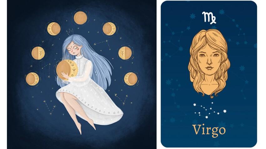 Horoscope spécial femmes : l'influence de la Lune en Vierge