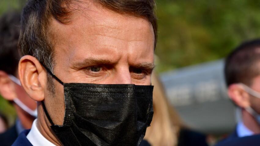 """Inquiétude autour d'Emmanuel Macron : le Président est-il un """"cas contact"""" de coronavirus ?"""