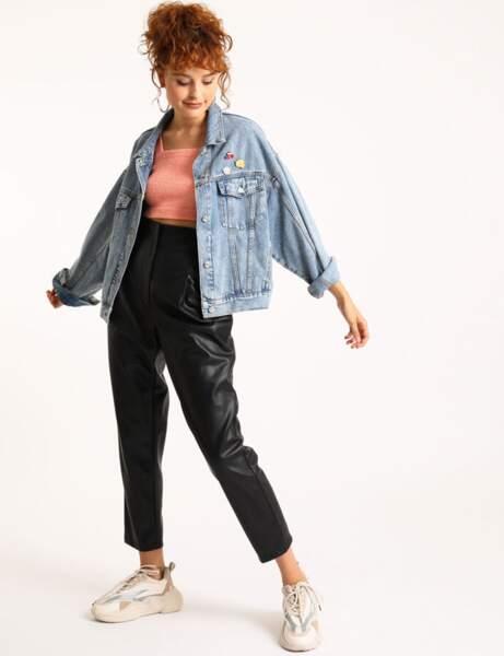 Pantalon à moins de 30 € : cool