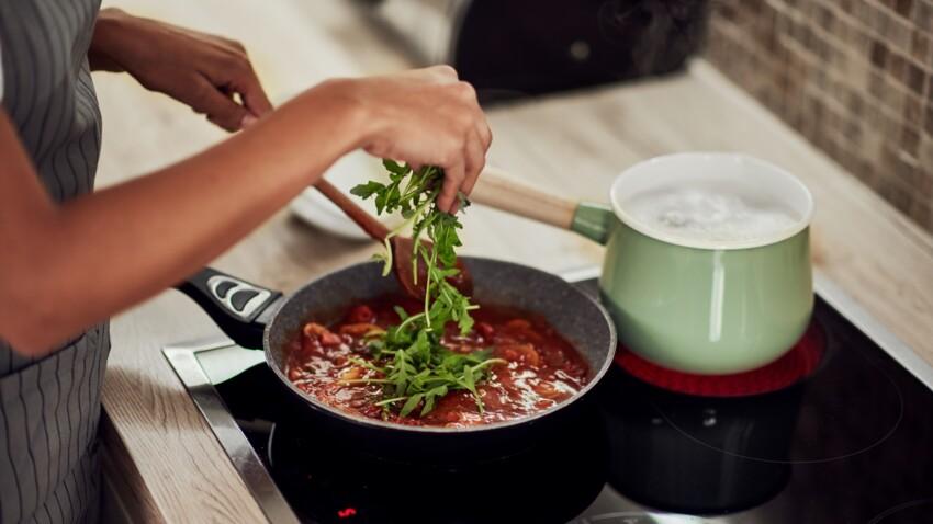 Salades, pâtes… 10 idées de sauces light, pour assaisonner les plats du quotidien